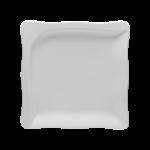 Gourmet Teller flach quadratisch 28cm 1tlg.