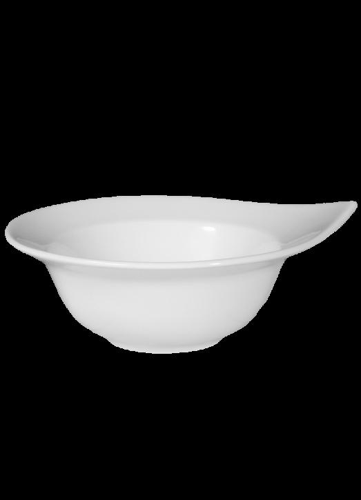 Drop Teller/Salats tief 20cm