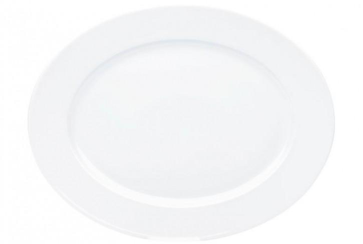 "Platte oval 32cm Kahla ""B"""