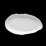 Stoneage Platte oval 38cm