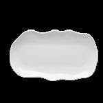 Stoneage Platte oval 35x20cm