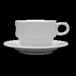 Arcadia Kaffee-Untere 14,5cm