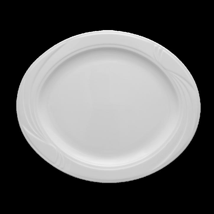 Arcadia Platte oval 29cm