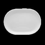 Boss Platte oval 33x23cm