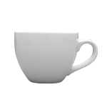 Jumbotasse Kaffeebecher/Mug 0,5l