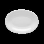 Jupiter Platte oval 28cm