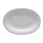 Jupiter Platte oval 33cm