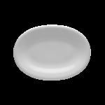 Jupiter Platte oval 38cm