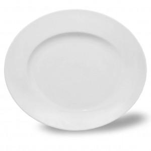 "Platte oval 33cm Future ""B"""