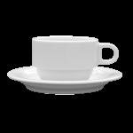 Wersal Kaffee-Obere 0,16l