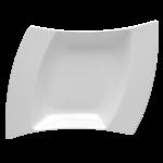 Wing Teller tief 25cm