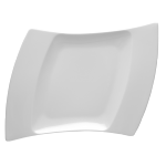 Wing Teller flach 25cm